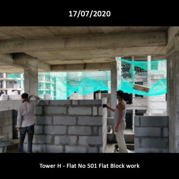 On Site Update 06