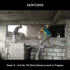 On Site Update 03