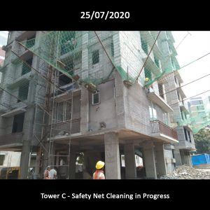 On Site Update 05