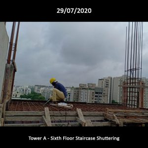 On Site Update 07