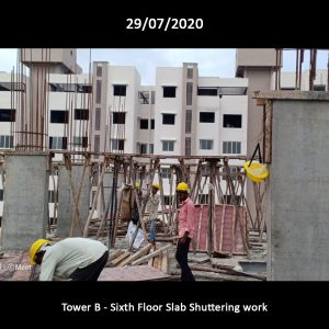On Site Update 09