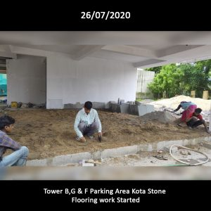 On Site Update 10